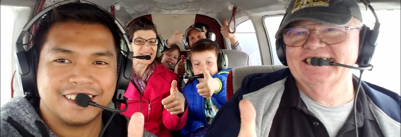 PALS Uplifts the Spirits of Rare-Disease Patients by Offering Free Flights