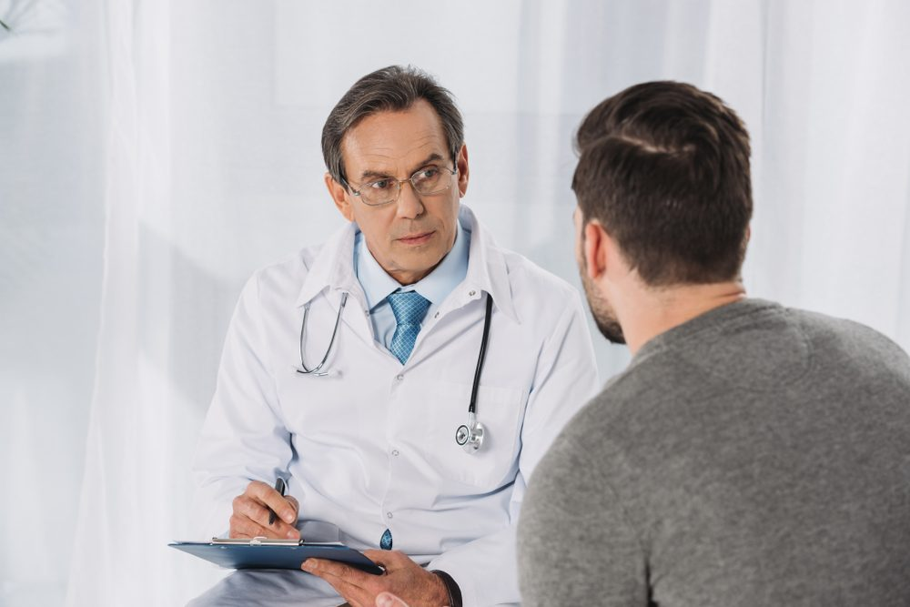 Communicating With Your Doctor, 10 Great Tips To Get More Out Of Your Next Doctors Visit